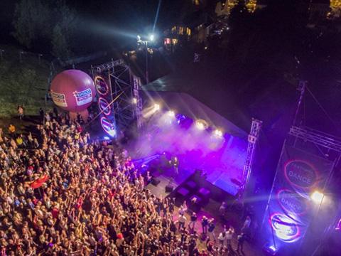 Festiwal Disco Polo